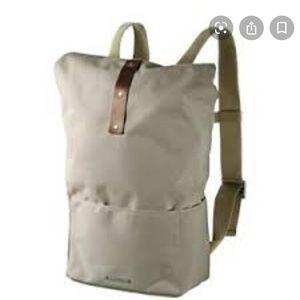 BROOKS England Hackney Backpack Cycle Pack Tan